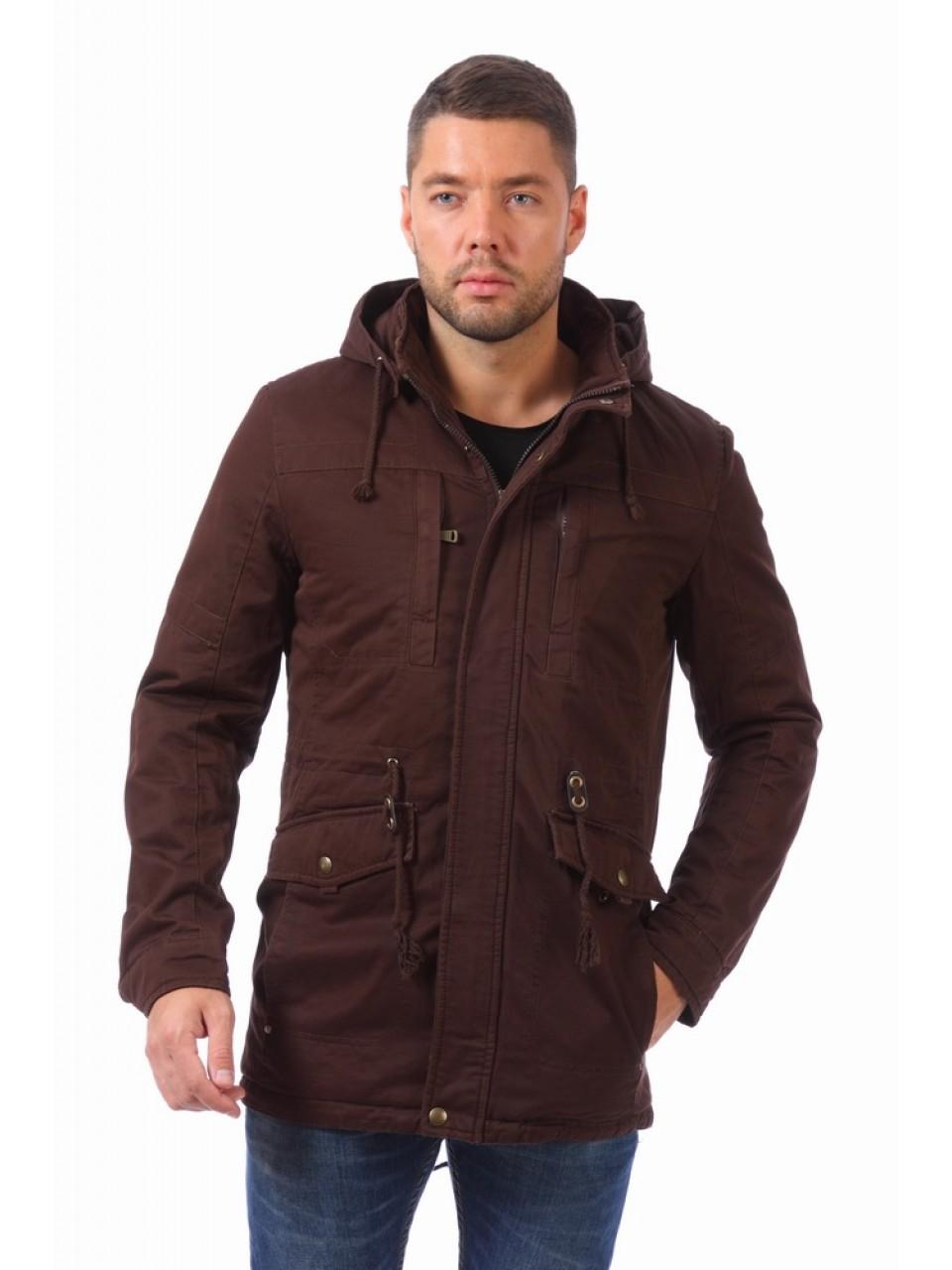 Турецкие Мужские Куртки Купить